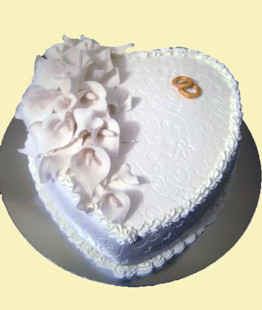 Торт снежана рецепт