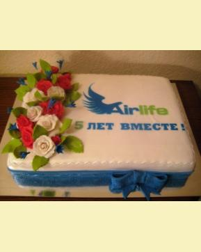 Торт AirLife
