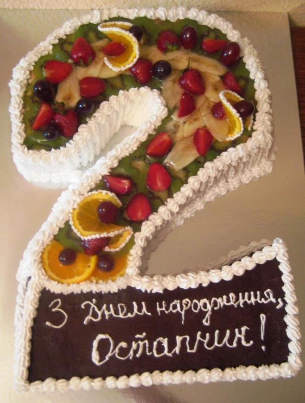 Торт для ребенка 2 года своими руками рецепт с фото 99