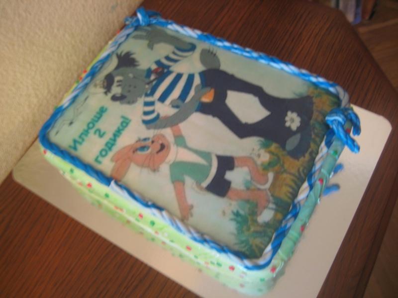 Блинный торт мясной фото 7